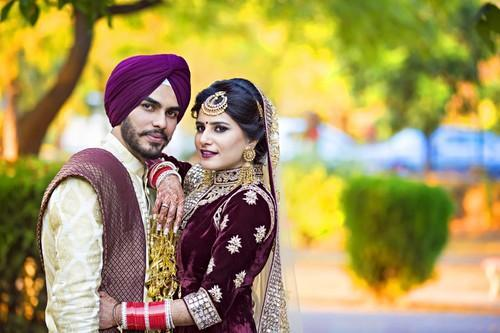 Wedding Image Editing Delhi NCR in Delhi India