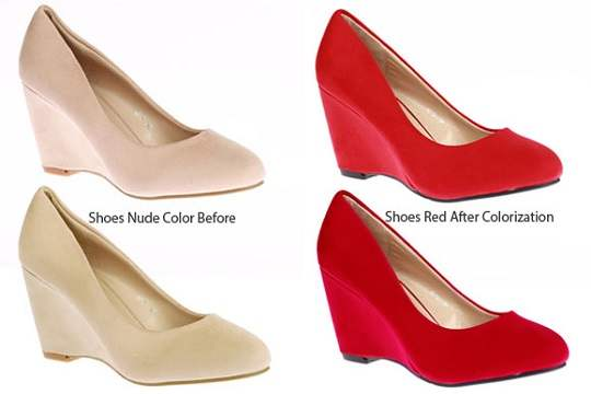 Image Colorization Services